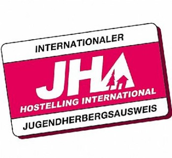 Der internationale Jugendherbergsausweis